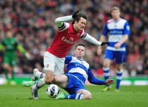 Arsenal v Reading - Premier League